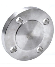 alloy steel blind flanges