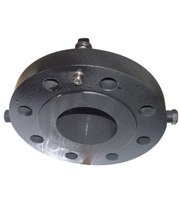 alloy steel studding orifice flanges