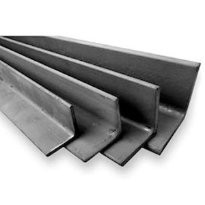 carbon mild steel angle exporter in india
