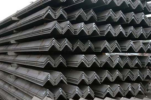 carbon mild steel angle manufacturer in india