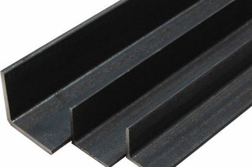 carbon mild steel angle supplier in india