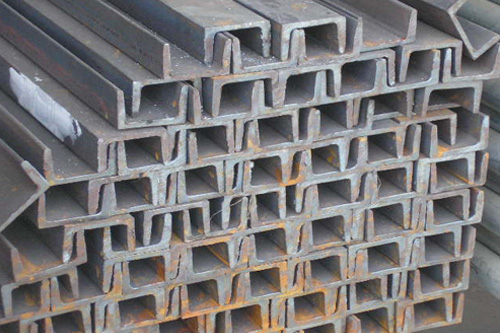 carbon mild steel channel manufacturer in india