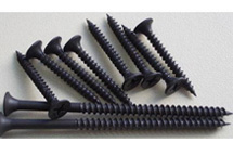 carbon steel fasteners manufacturer