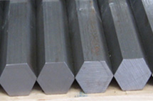 carbon steel hex bar and square bar manufacturer