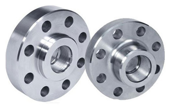 stainless steel companion flange
