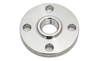 ss threaded flange manufacturer in india