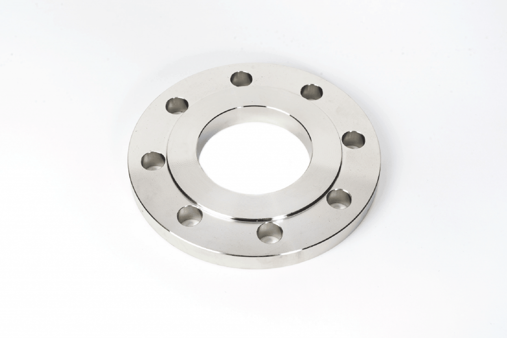 Stainless Steel Slip on Flanges Manufacturer