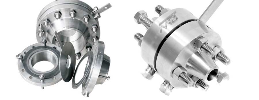 ss orifice flange manufacturer in india