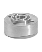 stainless steel studding outlet flange