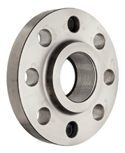 stainless steel threaded flange manufacturer