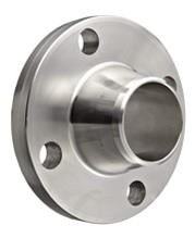 stainless steel weld neck flange manufacturer