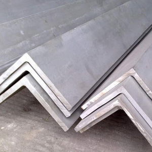 stainless alloy steel angle exporter in india