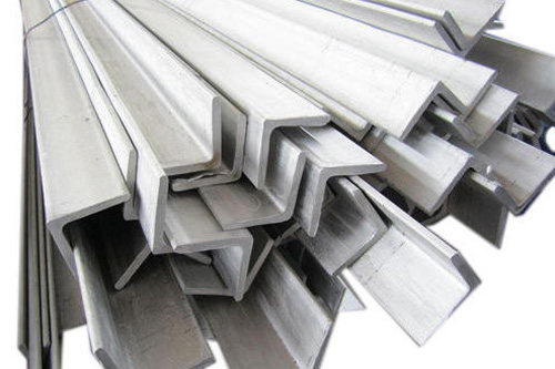 stainless alloy steel angle supplier in india