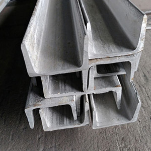 stainless alloy steel channel exporter in india