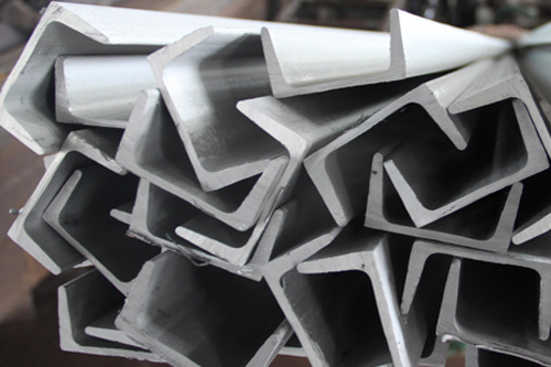 stainless alloy steel channel manufacturer in india