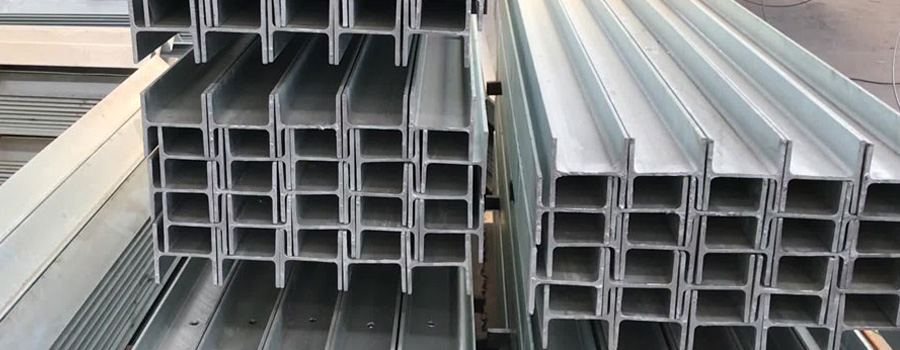 stainless alloy steel channel