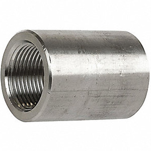 stainless alloy steel coupling exporter in india