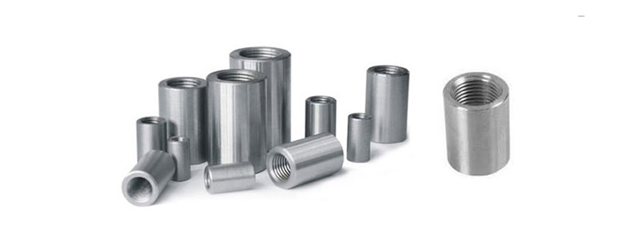 stainless alloy steel coupling