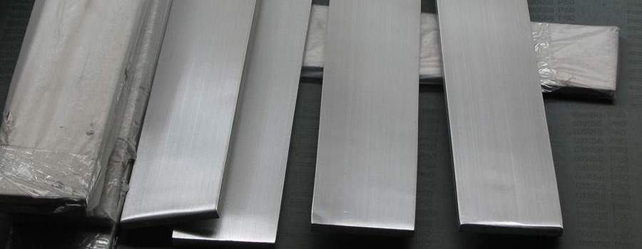 stainless alloy steel flat bar