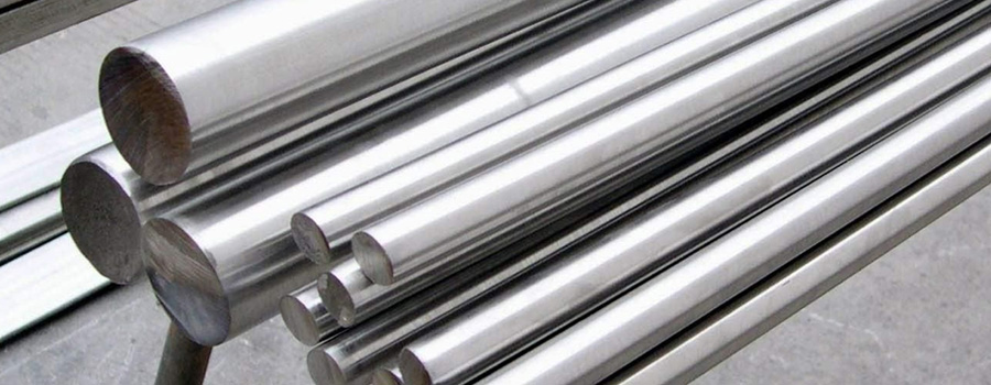 stainless alloy steel forge bar