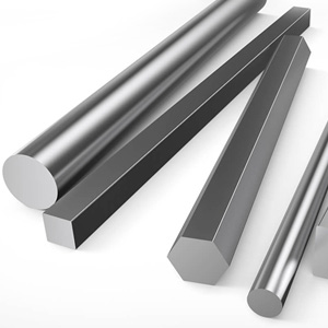 stainless alloy steel hex square bar exporter in india