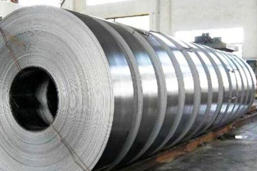 stainless alloy steel strips supplier in india