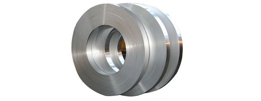 stainless alloy steel strips