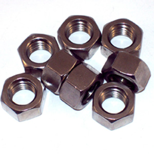 stainless steel nuts exporter in india