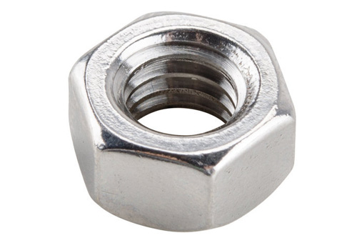 stainless steel nuts manufacturer in india