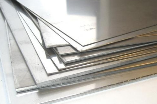stainless steel sheets manufacturer in india