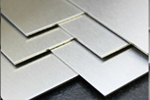 stainless steel sheets manufacturer