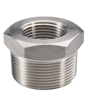forged fitting bushing