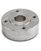 hastelloy studding outlet flanges