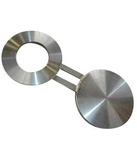 inconel spectacle blind flanges
