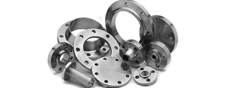 monel flanges exporter
