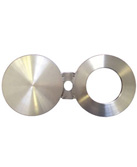 monel spectacle blind flanges