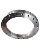 monel studding outlet flanges