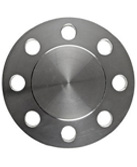 nickel alloy blind flanges