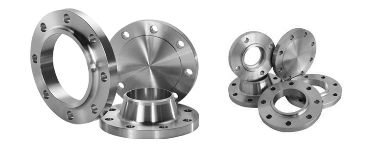 nickel alloy flanges exporter