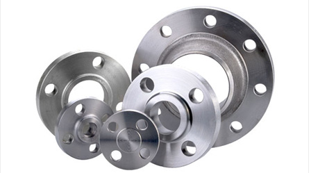 nickel alloy flanges manufacturer
