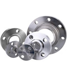 nickel alloy flanges supplier