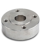 nickel alloy studding outlet flanges