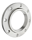 nickel alloy threaded flanges