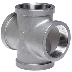 pipe fitting cross exporter