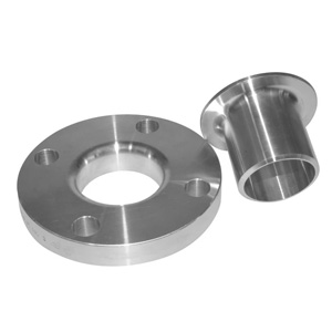 pipe fitting lap joint exporter