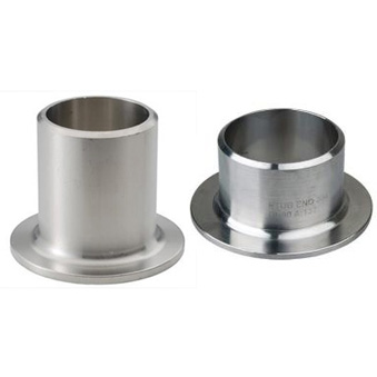 pipe fitting lap joint supplier