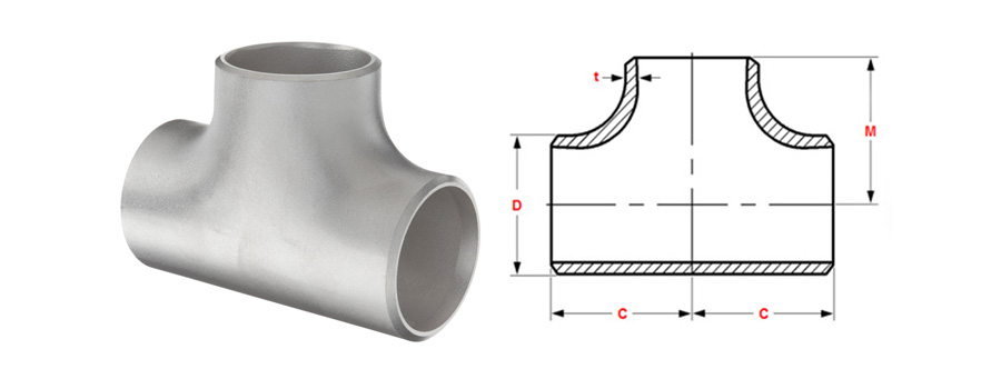 pipe fitting tee