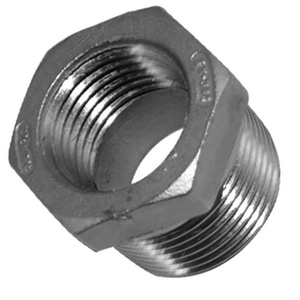 stainless steel forged fitting bushing dealers