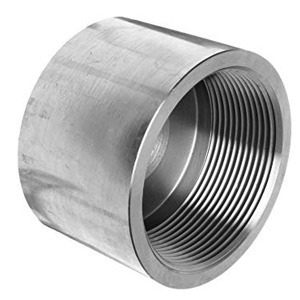 stainless steel forged fitting caps dealers