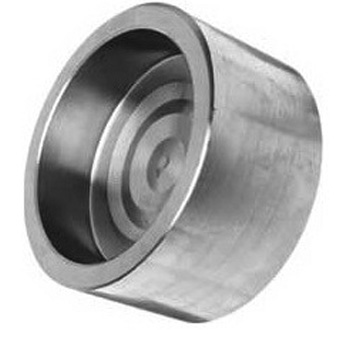stainless steel forged fitting caps exporters